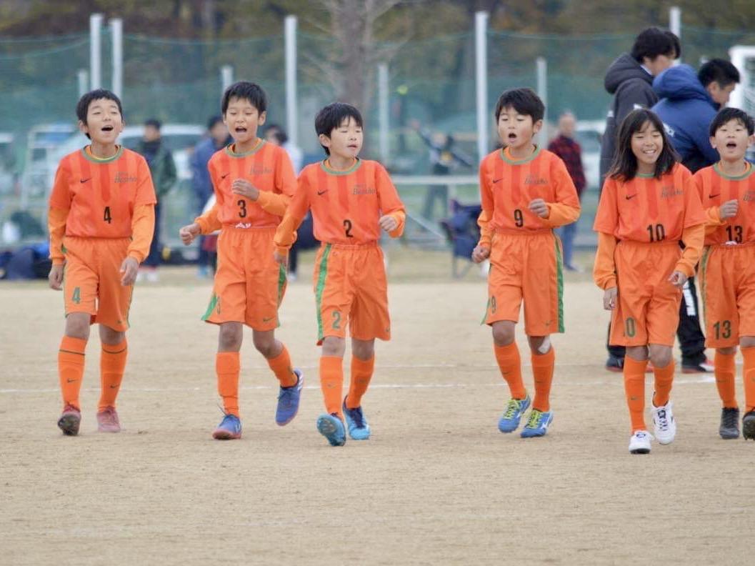 大宮別所サッカー少年団